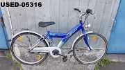 Бу Подростковый Велосипед Phil Roggers - 05316 доставка из г.Kiev