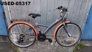Бу Подростковый Велосипед B'twin - 05317 доставка из г.Kiev