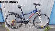 Бу Подростковый Велосипед Mckenzie - 05322 доставка из г.Kiev
