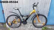 Бу Подростковый Велосипед Panther - 05324 доставка из г.Kiev
