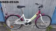Бу Подростковый Велосипед Condor - 05326 доставка из г.Kiev
