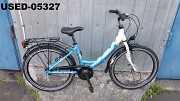 Бу Подростковый Велосипед Bocas - 05327 доставка из г.Kiev