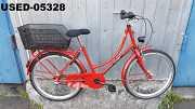 Бу Подростковый Велосипед Van De Falk - 05328 доставка из г.Kiev