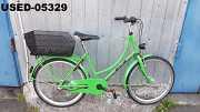 Бу Подростковый Велосипед Van De Falk - 05329 доставка из г.Kiev