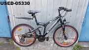 Бу Подростковый Велосипед Crosswind - 05330 доставка из г.Kiev