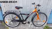 Бу Подростковый Велосипед Arcona - 05331 доставка из г.Kiev