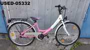 Бу Подростковый Велосипед Kenhill - 05332 доставка из г.Киев