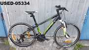 Бу Подростковый Велосипед Bulls - 05334 доставка из г.Kiev