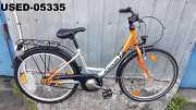 Бу Подростковый Велосипед Calvin - 05335 доставка из г.Киев