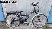Бу Подростковый Велосипед Pegasus - 05336 доставка из г.Kiev