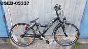 Бу Подростковый Велосипед Pegasus - 05337 доставка из г.Kiev