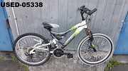Бу Подростковый Велосипед Cyco - 05338 доставка из г.Киев