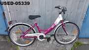 Бу Подростковый Велосипед Baxi - 05339 доставка из г.Kiev
