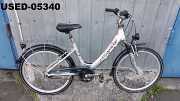 Бу Подростковый Велосипед Cyco - 05340 доставка из г.Kiev
