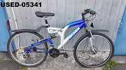 Бу Горный Велосипед Fischer - 05341 доставка из г.Kiev
