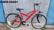 Бу Горный Велосипед Bulls - 05401 доставка из г.Kiev