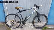 Бу Горный Велосипед Bulls - 05408 доставка из г.Kiev