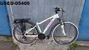 Бу Горный Велосипед Cube - 05405 доставка из г.Kiev