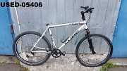 Бу Горный Велосипед Cube - 05406 доставка из г.Kiev