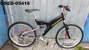 Бу Горный Велосипед Fischer - 05416 доставка из г.Kiev