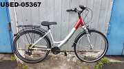 Бу Городской Велосипед Bocas - 05367 доставка из г.Kiev