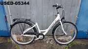 Бу Городской Велосипед Boomer - 05344 доставка из г.Kiev