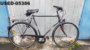 Бу Городской Велосипед Columbus - 05386 доставка из г.Kiev