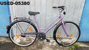 Бу Городской Велосипед Comeback - 05380 доставка из г.Kiev