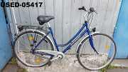 Бу Городской Велосипед Diamant - 05417 доставка из г.Kiev