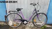 Бу Городской Велосипед Falter - 05381 доставка из г.Kiev