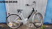 Бу Городской Велосипед Fischer - 05355 доставка из г.Kiev