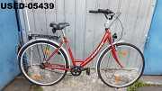 Бу Городской Велосипед Fischer - 05439 доставка из г.Kiev