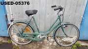 Бу Городской Велосипед Gazelle - 05376 доставка из г.Kiev