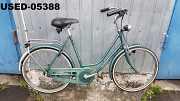 Бу Городской Велосипед Gazelle - 05388 доставка из г.Kiev