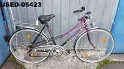 Бу Городской Велосипед Heidemann - 05423 доставка из г.Kiev