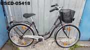 Бу Городской Велосипед Herculed - 05418 доставка из г.Kiev