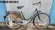 Бу Городской Велосипед Hercules - 05383 доставка из г.Kiev