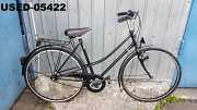 Бу Городской Велосипед Kalkhoff - 05422 доставка из г.Kiev