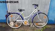 Бу Городской Велосипед Kettler - 05345 доставка из г.Kiev