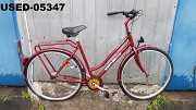 Бу Городской Велосипед Kettler - 05347 доставка из г.Kiev