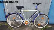 Бу Городской Велосипед Kettler - 05359 доставка из г.Kiev