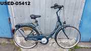 Бу Городской Велосипед Kettler - 05412 доставка из г.Kiev