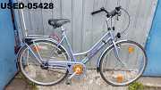 Бу Городской Велосипед Kettler - 05428 доставка из г.Kiev