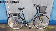 Бу Городской Велосипед Kildemoes - 05343 доставка из г.Kiev