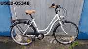 Бу Городской Велосипед Mckenzie - 05348 доставка из г.Kiev