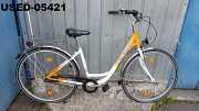 Бу Городской Велосипед Mckenzie - 05421 доставка из г.Kiev