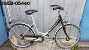 Бу Городской Велосипед Mifa - 05440 доставка из г.Kiev