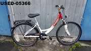 Бу Городской Велосипед Pegasus - 05366 доставка из г.Kiev
