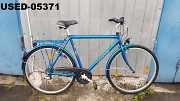 Бу Городской Велосипед Pegasus - 05371 доставка из г.Kiev
