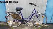 Бу Городской Велосипед Rabeneick - 05364 доставка из г.Kiev